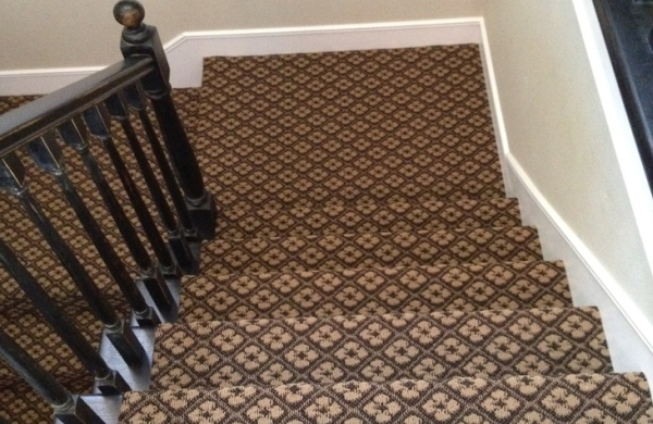 Carpet Grade Stairs Auckland New Zealand