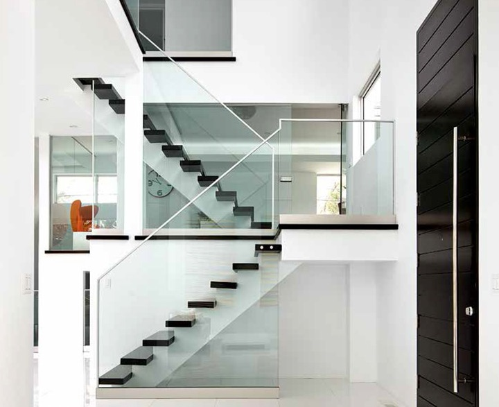 Stair Manufacturers In Auckland New Zealand